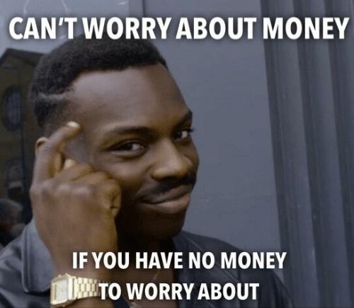 Passive Income with no Money