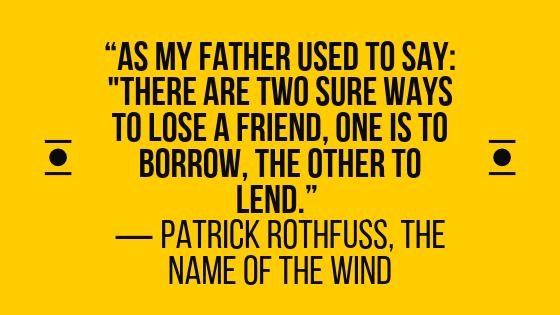 Patric Ruthfuss