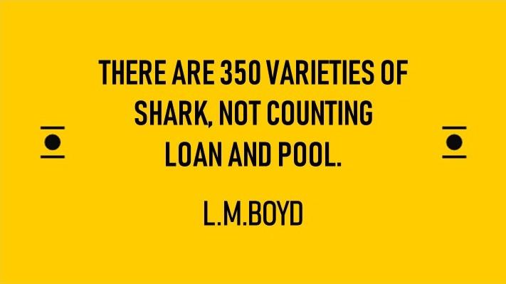 L.M.Boyd