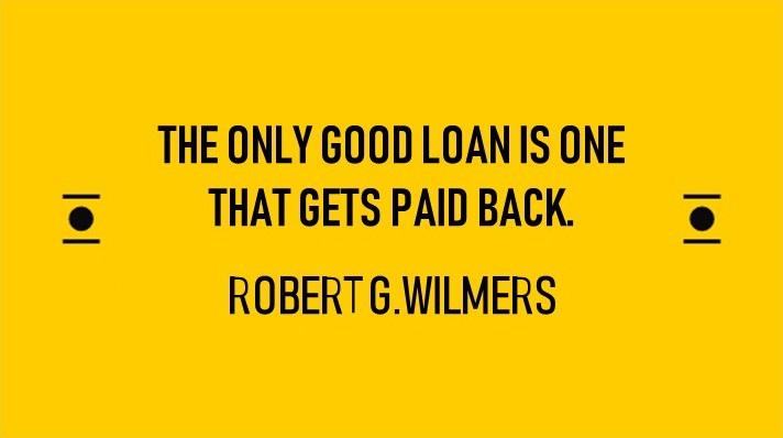 Robert G.Wilmers